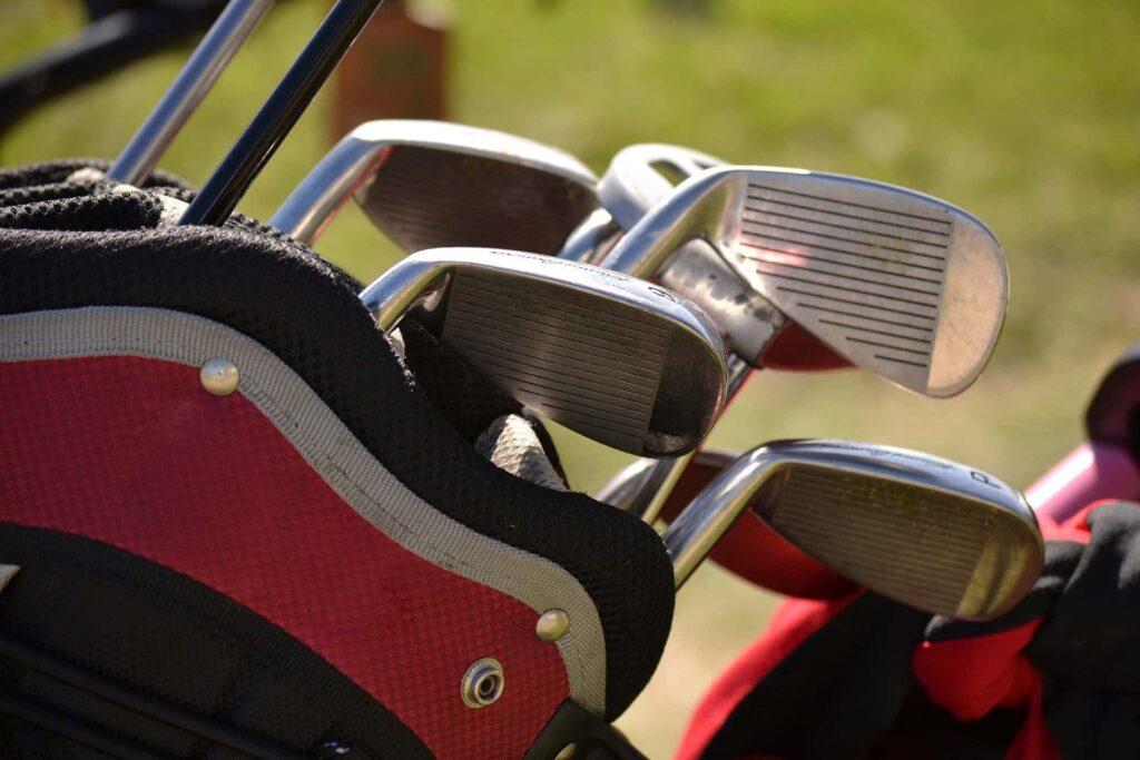 Viele Golfplätze im Chiemgau