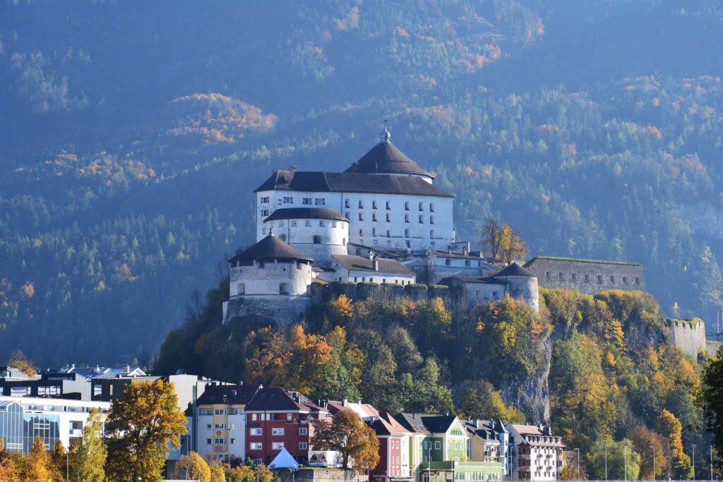 Ausflugsziel Kufstein