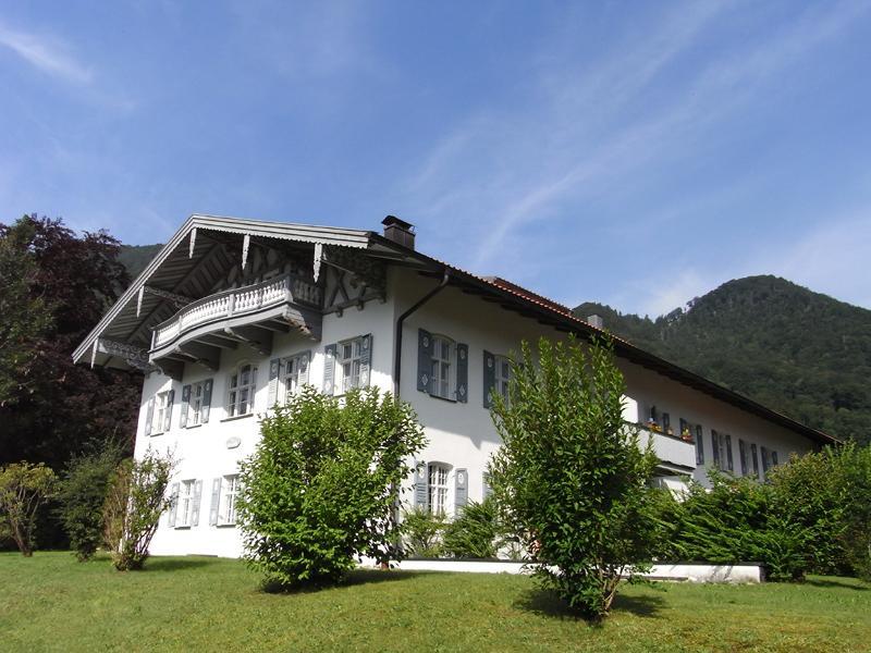 Haus Elisabeth in Aschau