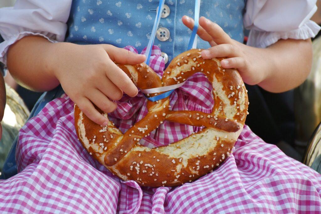 Schnitzeljagd für Kinder in Aschau