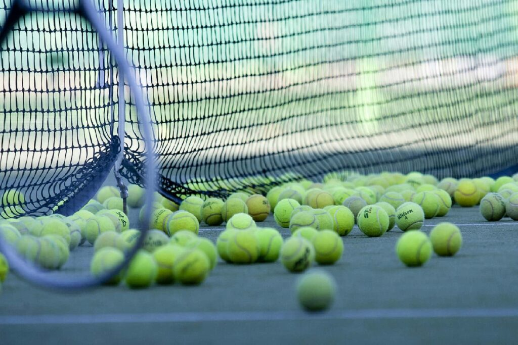 Tennis Bernau bei Aschau